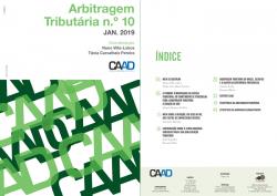 Revista Arbitragem Tributária n.º 10