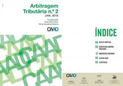 Revista Arbitragem Tributária n.º 2