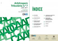 Revista Arbitragem Tributária n.º 7
