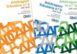 Subscrição anual Revista Arbitragem Tributária