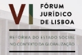 CAAD apoia VI Fórum Jurídico de Lisboa - 3, 4 e 5 de abril de 2018