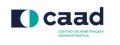 Consulte o balanço mais recente da atividade do CAAD